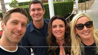 Video Jeff Lewis & Jenni Pulos reenact David's texts to Shannon Beador MP3, 3GP, MP4, WEBM, AVI, FLV Juli 2018