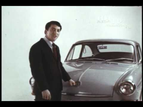 Dustin Hoffman - VW
