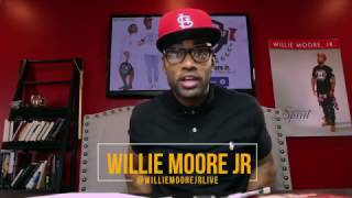 Willie Moore Jr. discusses the power of getting in position to win and not leaning to your own understanding. www.WillieMooreJr.orgNew Bookwww.HappilyAfterAll.com