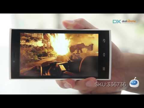 DX: Premiers Only at DX Now, THL T6S Quad-Core Android 4.4 Phone