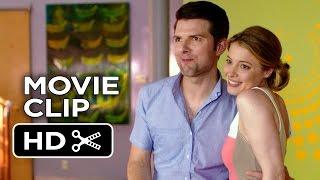 Hot Tub Time Machine 2 Movie CLIP - Jill (2015) - Adam Scott Time Travel Comedy HD - YouTube
