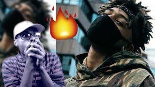 Video New Wave Of RAP? | Scar Lxrd - Heart Attack | Reaction MP3, 3GP, MP4, WEBM, AVI, FLV Juli 2018