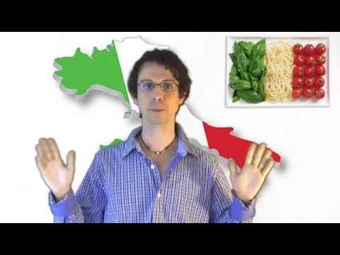 i 3 errori tipici dell'alimentazione degli italiani!