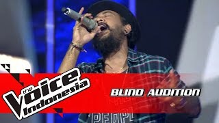 Video Ava - Always Be My Baby | Blind Auditions | The Voice Indonesia GTV 2018 MP3, 3GP, MP4, WEBM, AVI, FLV Maret 2019
