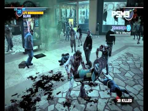 PSM3 Presents... Dead Rising 2 review