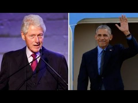Video Report: Obama approved Bill Clinton's ObamaCare comments download in MP3, 3GP, MP4, WEBM, AVI, FLV January 2017