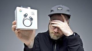 Video DON'T Buy The Google Pixel Buds MP3, 3GP, MP4, WEBM, AVI, FLV Oktober 2018