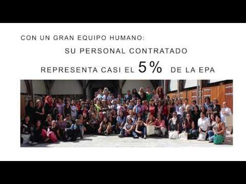 Estudio del Tercer Sector de Acción Social en España