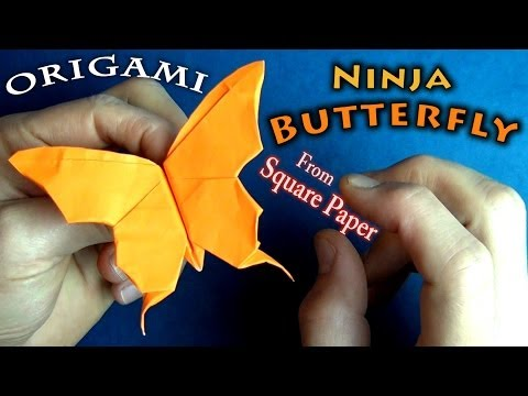 Butterfly Tutorial - 008