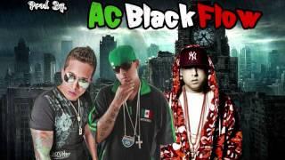 Vengo De Puerto RicoProd AC Black Flow  De La Ghetto Cosculluela  Ñengo Flow