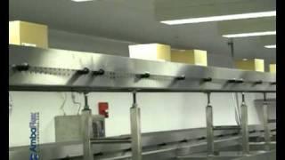 AMBAVEYOR - Convoyeurs à Lattes