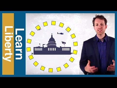 Foreign Policy Explained, Ep. 5: What is the Military Industrial Complex? - Learn Liberty