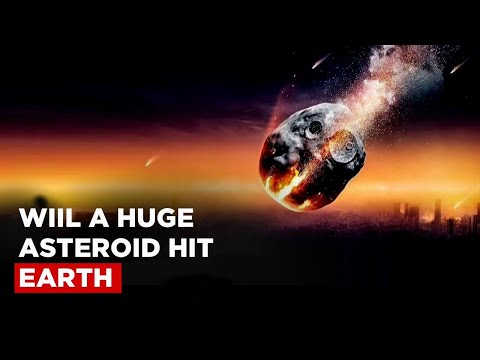 Will A Huge Asteroid Hit Earth In 2020? | NASA