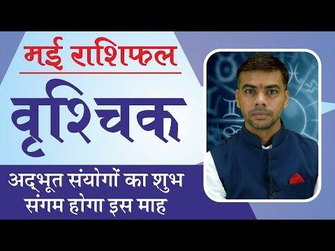 VRISHCHIK Rashi | SCORPIO | Predictions for MAY 20 | Youtube Search