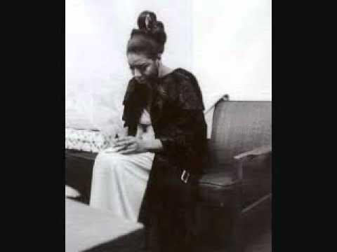 Tekst piosenki Nina Simone - Since My Love Has Gone po polsku