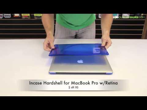 Incase Hardshell Case for Retina MacBook Pro - Review
