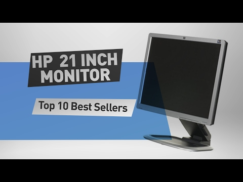 HP 21 Inch Monitor Top 10 Best Sellers