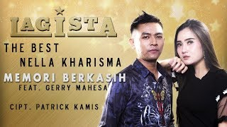 Video Nella Kharisma Feat Gerry Mahesa - Memori Berkasih MP3, 3GP, MP4, WEBM, AVI, FLV Maret 2019