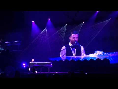 Justin Timberlake - Until The End Of Time (Live In Brooklyn)