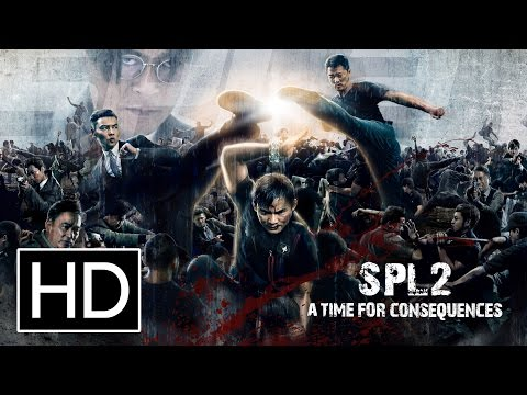 SPL2: A Time For Consequences - Official Trailer 2
