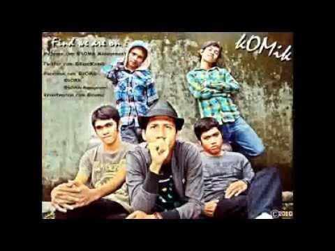 KoMik Band Kendari - DIA