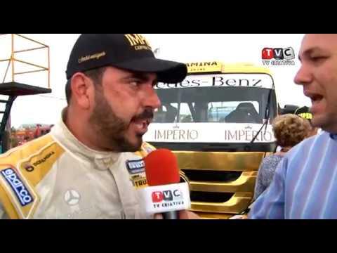 Copa Truck edição Nordeste