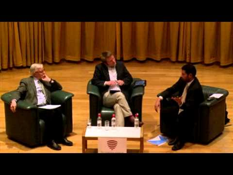 (Un)Believable?: An Atheist and a Theist Philosopher share their world-views – Cambridge University