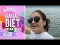 SALSHABILLA KULINER #VLOG - GAGAL DIET WITH ARIEF MUHAMMAD~ (Pesona Danau Toba Part 3)