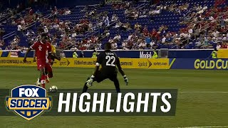 SUBSCRIBE to get the latest FOX Soccer content: https://www.youtube.com/user/Foxsoccer?sub_confirmation=1 Full match highlights between French Guiana and Can...