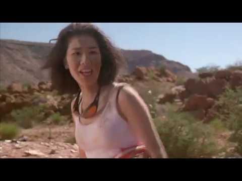 Jackie Chan  Who Am I 1998 Desert  Scene