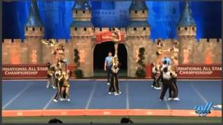 2014 3 15 UCA International All Star Cheerleading Comptitionimpact