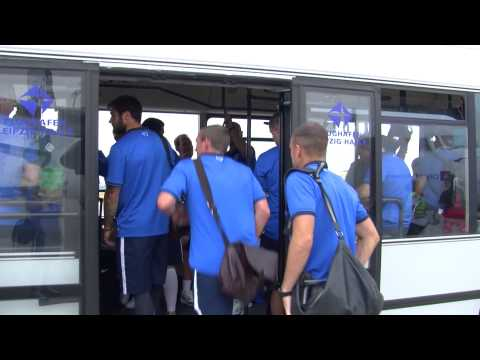 R - The QPR squad have arrived at the BioSeehotel in Zeulenroda #RsInGermany. SUBSCRIBE for more exclusive QPR video content. Remember, it's FREE: http://qprng.rs/YouTubeSubscribe About OfficialQPR:...