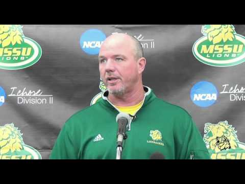 Daryl Daye Press Conference Week 10