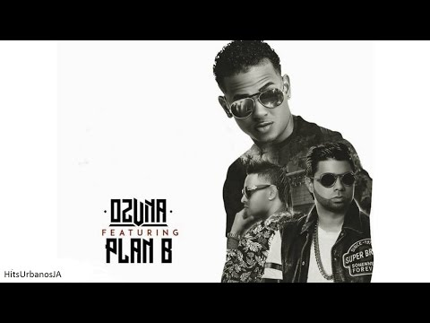 Ozuna Ft. Plan B - Se Motiva - Audio Oficial 2016