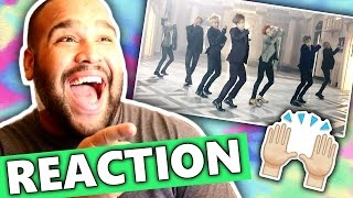 Download Video BTS - Blood Sweat & Tears (Music Video) REACTION MP3 3GP MP4