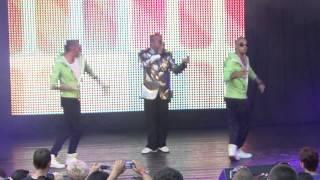L.L. Junior - Dúdolgasd (Koncert felvétel)