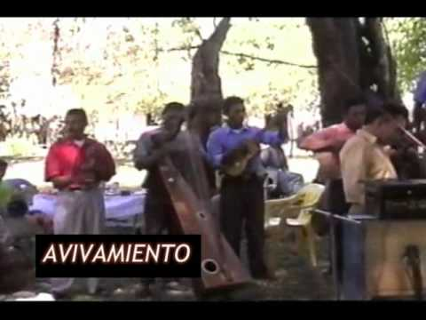 ALFONSO NIÑO ¨ AVIVAMIENTO ¨4