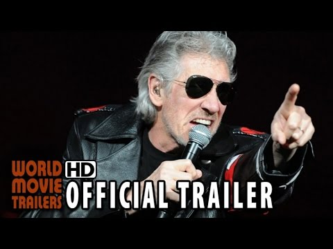 Roger Waters The Wall Official Trailer (2015) HD
