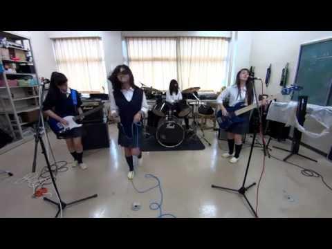瞬間センチメンタル(Cover)-関東学院六浦中学校・高等学校軽音楽部
