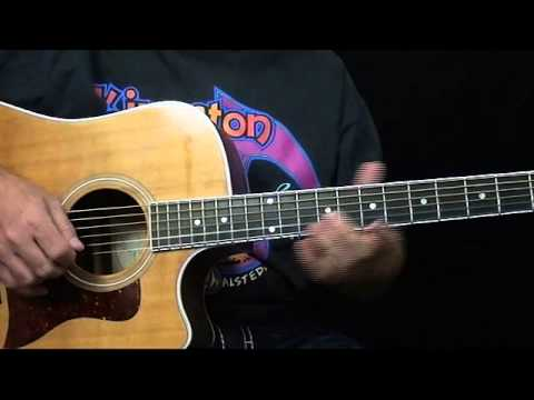 Harmonizing The Major Scale Guitar Lesson