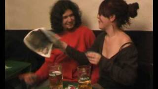 Video Branická ukolébavka