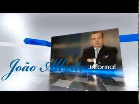 [JOÃO ALBERTO INFORMAL] Entrevista com o Vice-governador Raul Henry