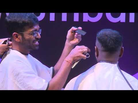Hairdresser - Just not Hairdressing! It's all about Hair Cut & Style for Men by Vipul Chudasama Salon at PB Mumbai