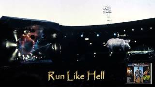 Nonton Pink Floyd - Run Like Hell (1988) SBD Film Subtitle Indonesia Streaming Movie Download