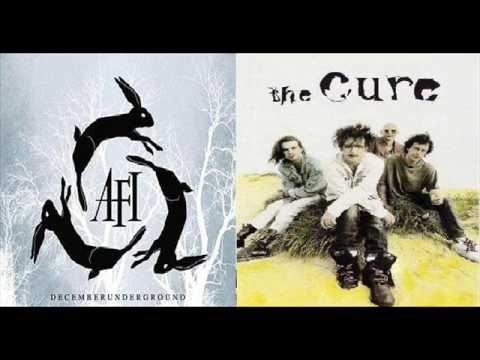 AFI - Just Like Heaven (The Cure Cover)