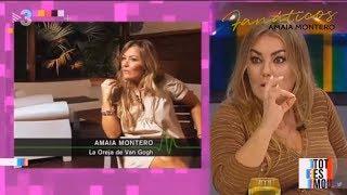Video Entrevista Amaia Montero en Barcelona | Tot Es Mou MP3, 3GP, MP4, WEBM, AVI, FLV Juni 2018