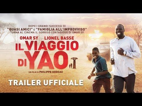 Preview Trailer Il viaggio di Yao, trailer ufficiale italiano
