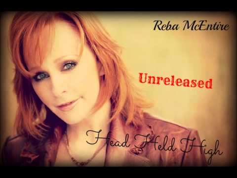 Reba McEntire || Head Held High (Unreleased song) ||