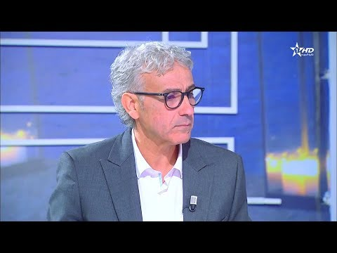 مشارف - محمد المعزوز 05/12/2018