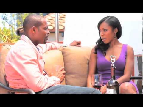 TRI DESTINED STUDIOS: Black Coffee Movie - Behind The Scenes - Promotional Trailer